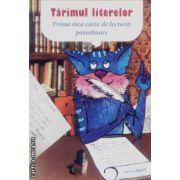 Tarimul literelor Prima mea carte de lectura:povestioare