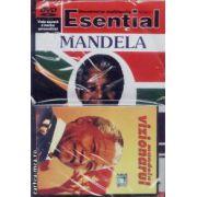 Mandela Vizionarul+DVD
