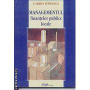 Managementul finantelor publice locale