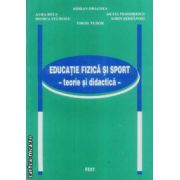 Educatie fizica si sport teorie si didactica
