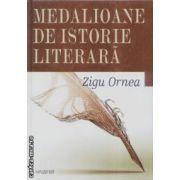 Medalioane de istorie literara