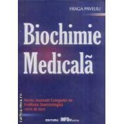 Biochimie medicala pentru studentii Colegiului de Profilaxie Stomatologica