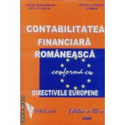 Contabilitatea financiara romaneasca