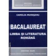 Bacalaureat limba si literatura romana