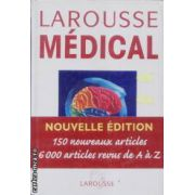 Larousse medical