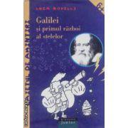 Galilei si primul razboi al stelelor
