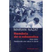Romania de-a-ndoaselea 2004-2003