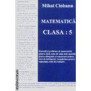 Matematica clasa 5