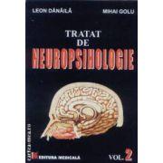 Tratat de neuropsihologie vol. 2