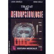 Tratat de neuropsihologie vol. 1