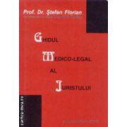 Ghidul medico-legal al juristului