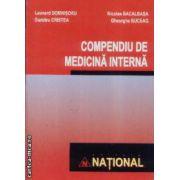 Compendiu de medicina interna