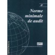 Norme minimale de audit