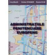 Administratiile penitenciare  Europene