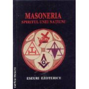 Masoneria spiritul unei natiuni