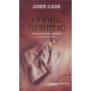 Codul genetic(editura Rao, autor:John Case isbn:978-973-103-603-)