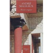 Muzeul imaginar(editura Rao, autor:Andre Malraux isbn:978-973-103-290-)