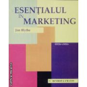 Esentialul in Marketing