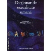 Dictionar de sexualitate umana
