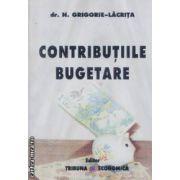 Contributiile bugetare
