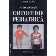 Atlas color de ortopedie pediatrica