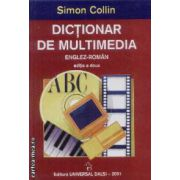 Dictionar de multimedia englez-roman