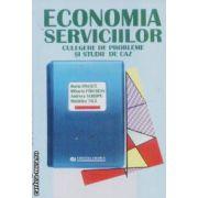 Economia serviciilor culegere de probleme si studii de caz