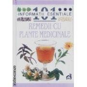 101 Remedii cu plante medicinale