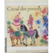 Circul din poveste puzzle