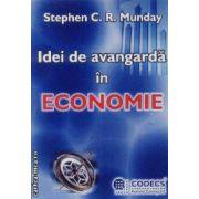 Idei de avangarda in Economie