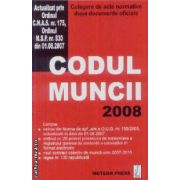 Codul muncii 2008