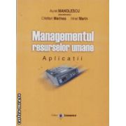 Managementul resurselor umane aplicatii