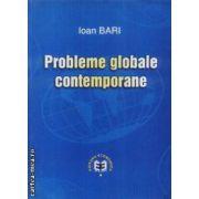 Probleme globale contemporane
