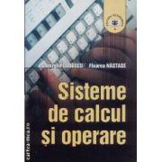 Sisteme de calcul si operare