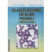 Colangiocarcinomul caii biliare proximale