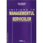 Initiere in managementul serviciilor