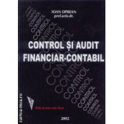 Control si audit financiar-contabil