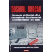 Dosarul Brucan