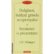 Dulgheri,inaltati grinda acoperisului si Seymour:o prezentare