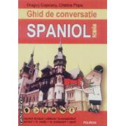 Ghid de conversatie spaniol roman