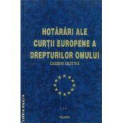 Hotarari ale curtii europene a drepturilor omului vol. II