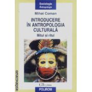 Introducere in Antropologia culturala
