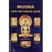 Mudra arta gesturilor sacre