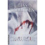 Chirurgul(editura Rao, autor: Tess Gerristen isbn: 978-973-103-502-)