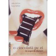 O ciocolata pe zi te scapa de doctorii