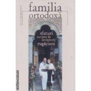 Familia ortodoxa