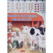 Numara animalele de la ferma