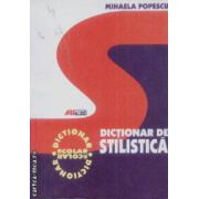 Dictionar de stilistica