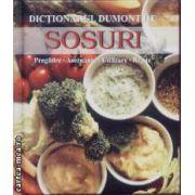 Dictionarul Dumont de sosuri