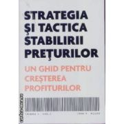 Strategia si tactica stabilirii preturilor un ghid pentru cresterea profiturilor